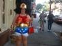 Halloween in Hoboken and Happy Valley