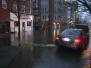 Hoboken Flood 2007
