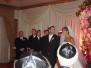 Hoboken Leslie Gets Married