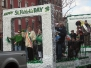 Hoboken St. Pattys Day Parade 2008